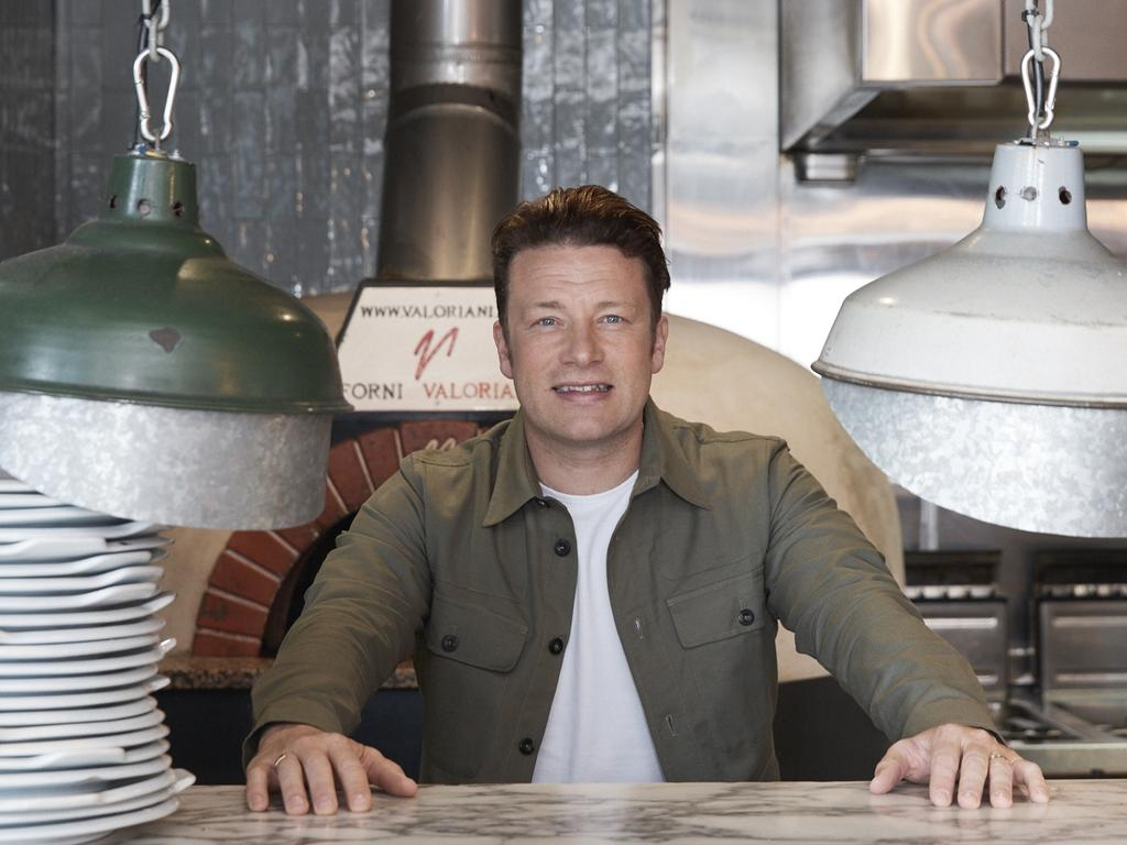 Celebrity chef Jamie Oliver has suffered a number of PR disasters.