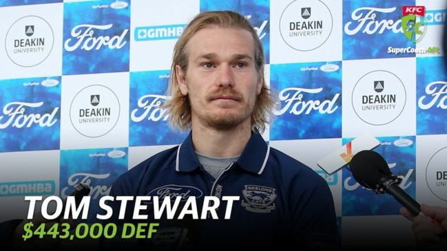 Hot and cold players for Round 10 | KFC SuperCoach AFL