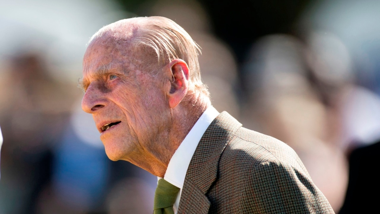 Prince Philip apologises to woman injured in Sandringham crash