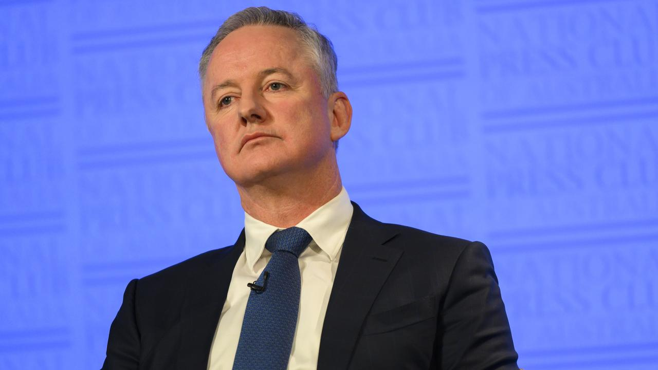 Nine CEO Hugh Marks resigned after an office relationship was publicised. Picture: Rohan Thomson/AAP