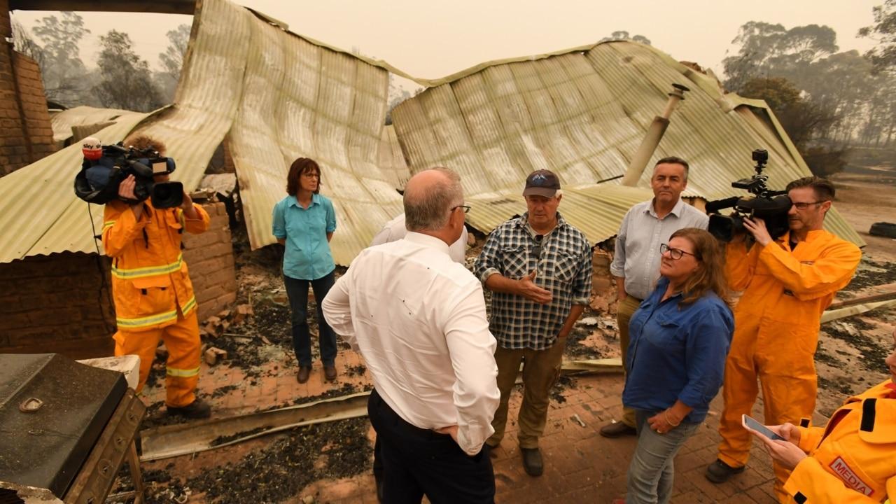Sky News host Paul Murray gives a complete recap of Australian politics, media and the bushfire crisis