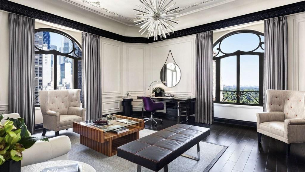 Inside the Booming Demand for Luxury Hotel Suites