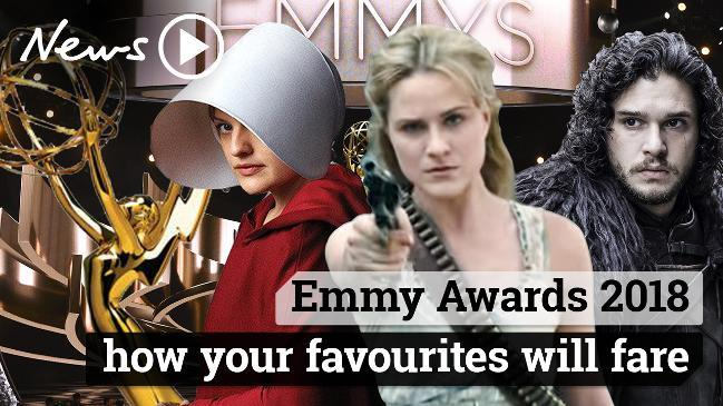 Emmy Awards 2018: how your favourites will fare