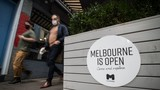Restrictions ease in Melbourne after eight days of no cases