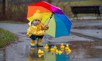 The best umbrellas for kids