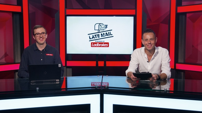 Late Mail Powered by Ladbrokes - 2019 Summer Season Episode 8