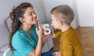 How to tell if your child needs speech therapy