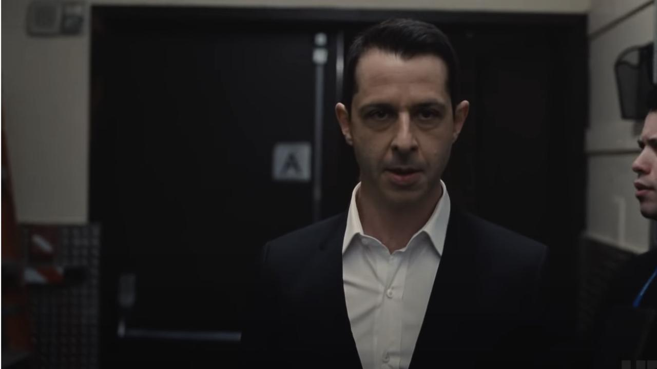 """""""You are Kendall f**king Roy"""", the Succession teaser begins."""