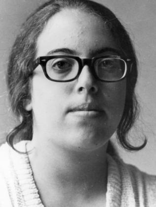 Susan Edith Saxe was caught five years after the robbery.