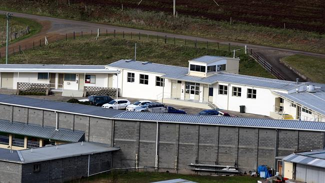 Hayes Prison Farm, Hayes Road, New Norfolk, Derwent Valley, facing closure, potentially affecting production from the farm's...
