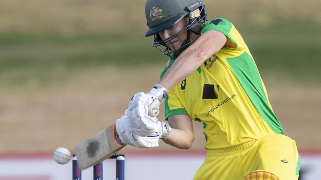'Fastest bowler in Australia' gets payday