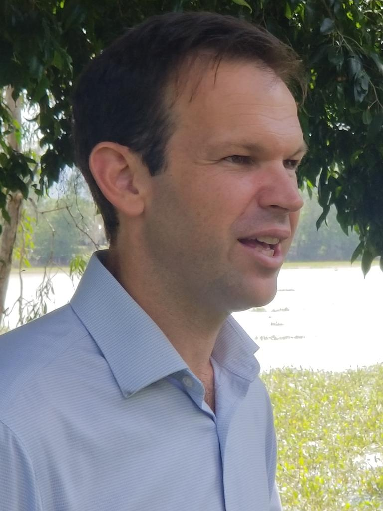 Australian Nationals Senator Matt Canavan said China had acted like had 'something to hide' and the investigation should have started much earlier. Picture: Timothy Cox