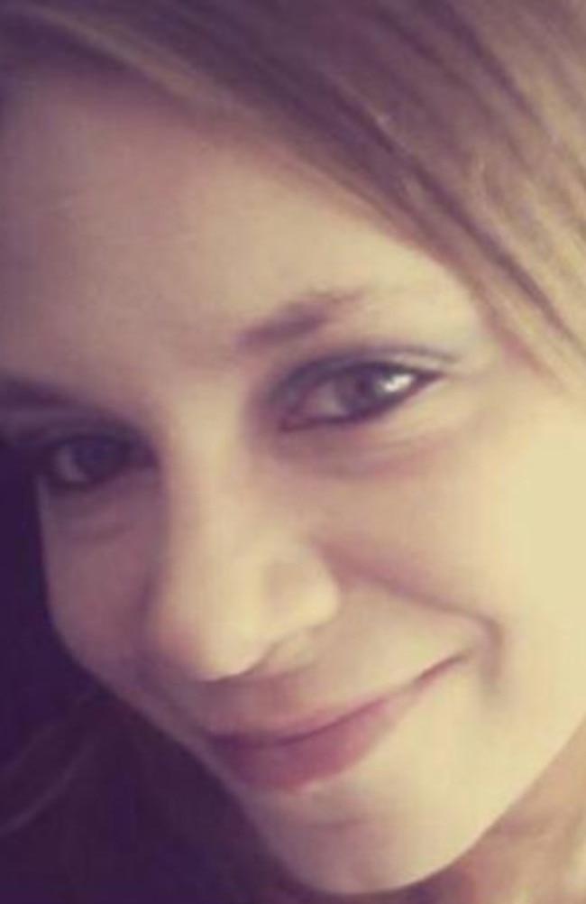 Murdered: Mother-of four Amber Lynn Schraw, also known as Amber Lynn Coplin