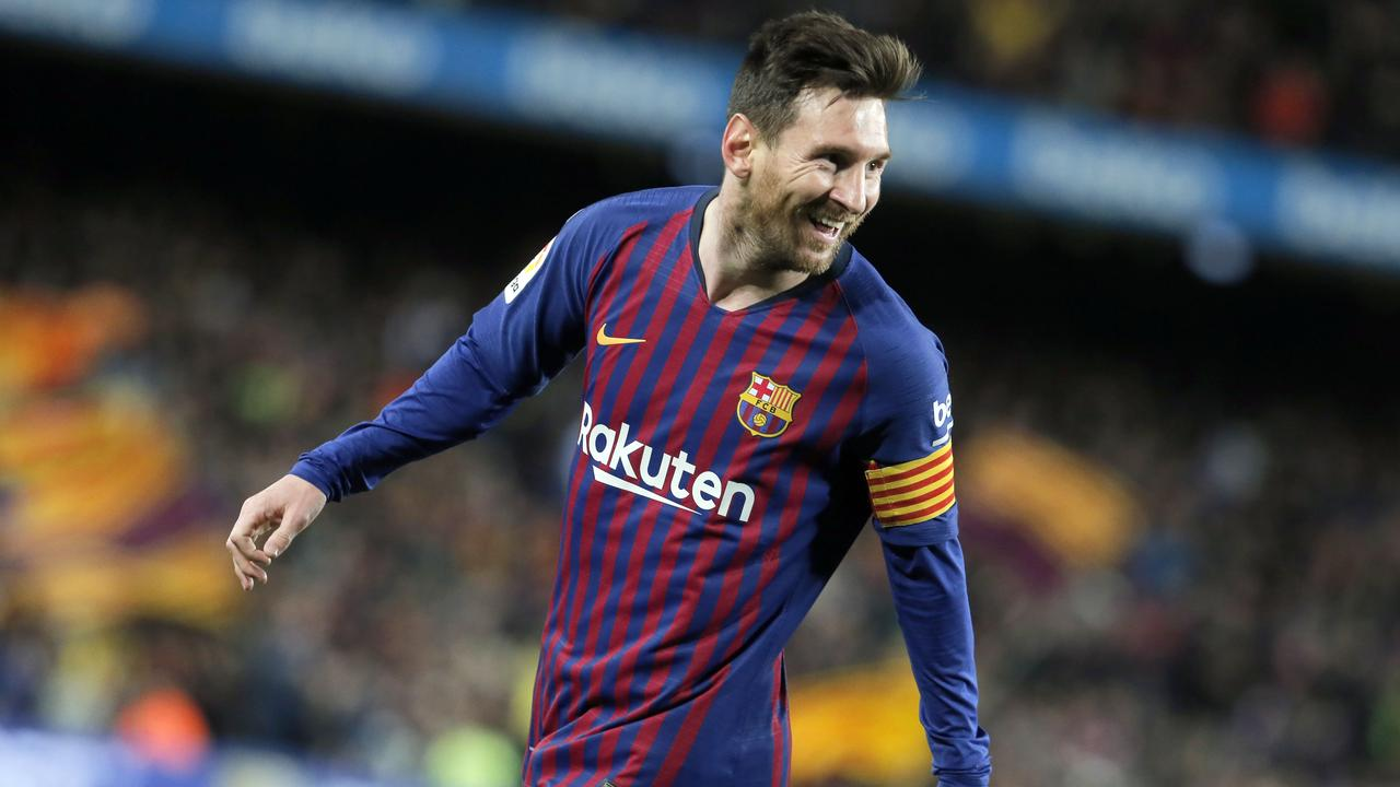 With no Champions League football to offer, City could lose out on Lionel Messi and many more