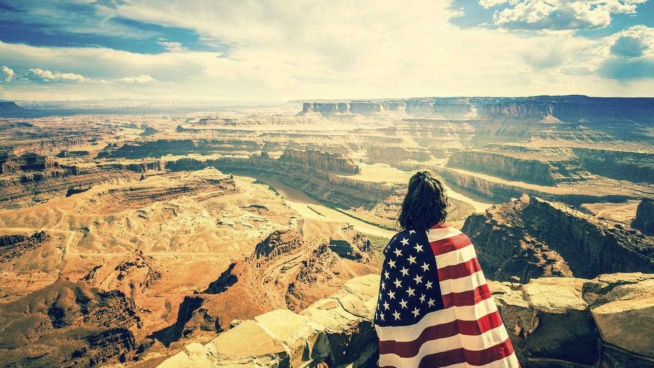 The US is full of highlights for travellers. Picture: iStock