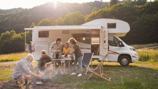 The right camping table will make outdoor feasts even more fun.