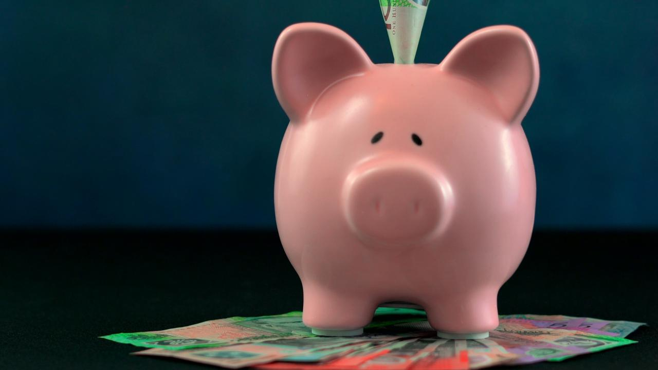 Nearly a quarter of Aussie households reported that if they lost their income, they'd only be able to maintain their current lifestyle for one month. Picture: iStock