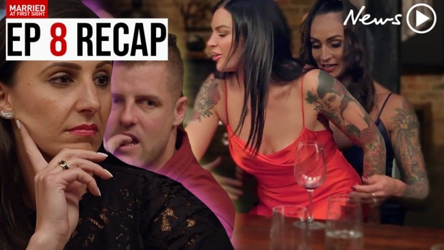 MAFS 2020 Episode 8 Recap: Dinner Party Disaster