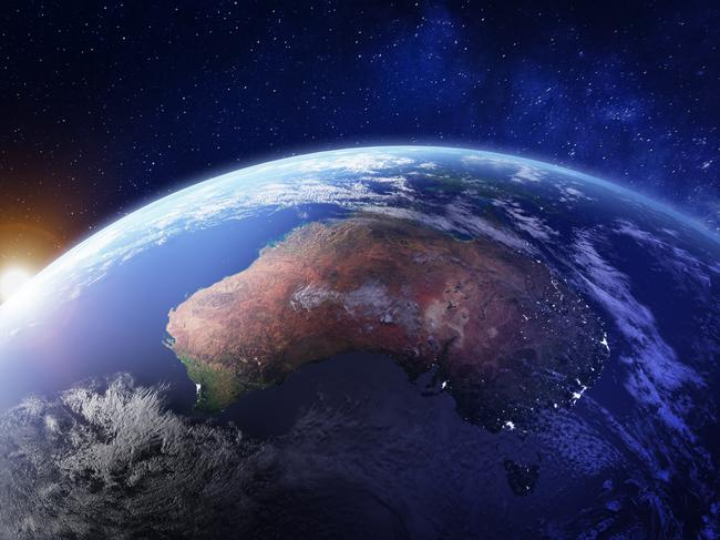 11. ONLY FIVE COUNTRIES ARE BIGGER THAN AUSTRALIA They are Russia, Canada, China, USA and Brazil.