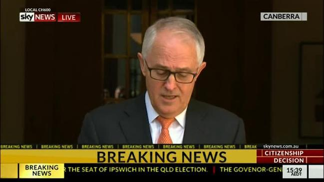 Turnbull: 'Not the outcome we were hoping'