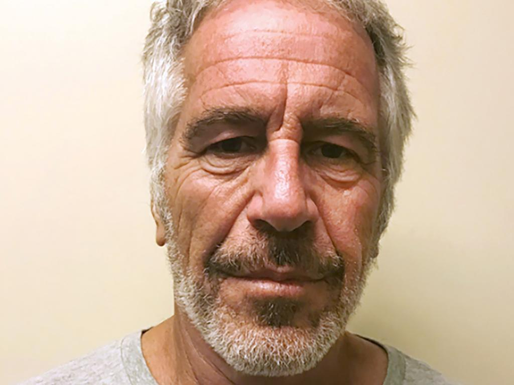 Guards have been accused of not following standard procedure the night Jeffrey Epstein. Epstein died by suicide. Picture: AP