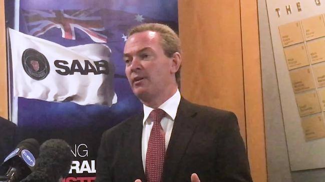'No confrontation' in South China Sea: Pyne