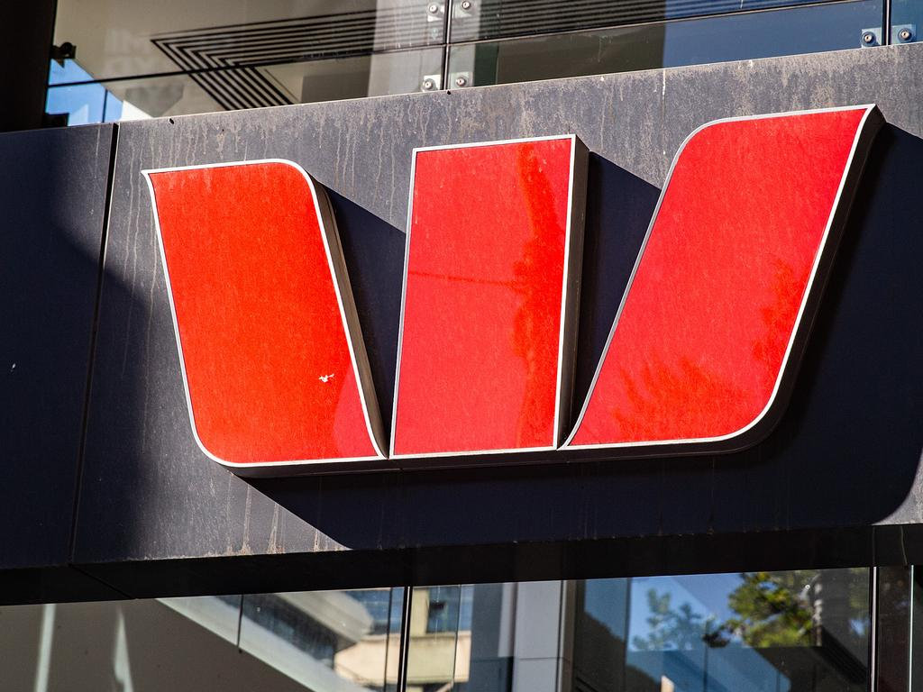 MELBOURNE, AUSTRALIA- NewsWire Photos APRIL 04 2021:    AUSTRALIA'S ECONOMY-  Generic Westpac bank images  from central Melbourne as retailer spending surges, along with housing prices, but broader business investment slows. Sarah Picture: NCA NewsWire / Sarah Matray