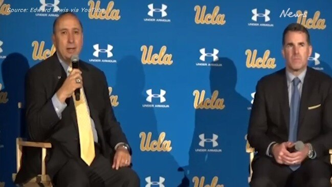 UCLA announces deal with Under Armour in 2016