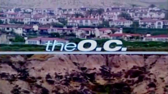 The O.C. opening theme