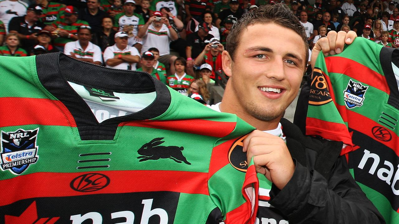 How Manly Sea Eagles missed out on signing Sam Burgess