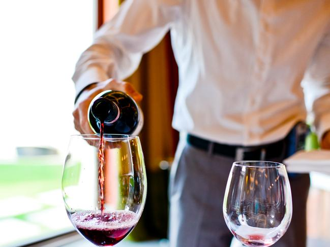 "ORDER THE HOUSE WINE More often than not, a restaurant will have its own wines and they're just as good (and sometimes better) than other wines on the menu – and cheaper. If it's not on the menu, just ask for the ""vino della casa""."