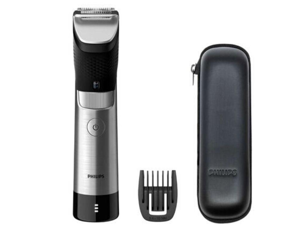 Philips Prestige Beard Trimmer Series