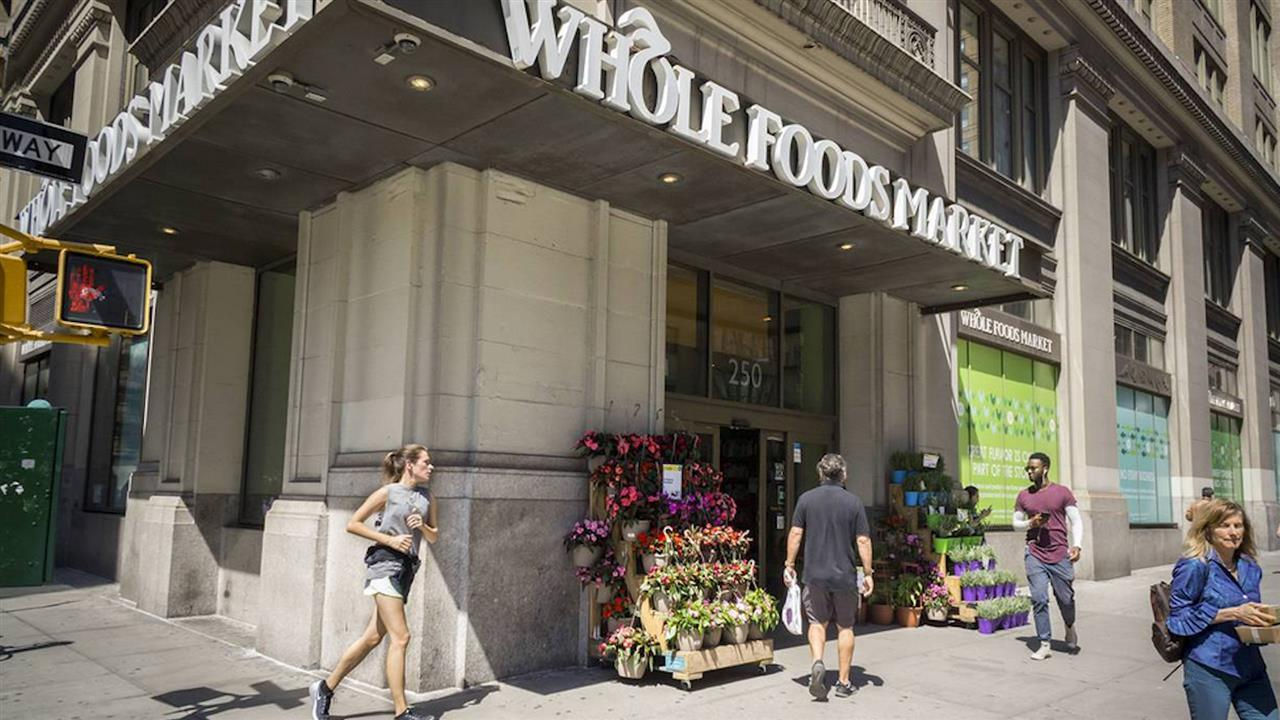 Amazon-Whole Foods Deal: 3 Things to Know