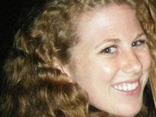 Katie Cooper, shooting victim. Picture: Facebook
