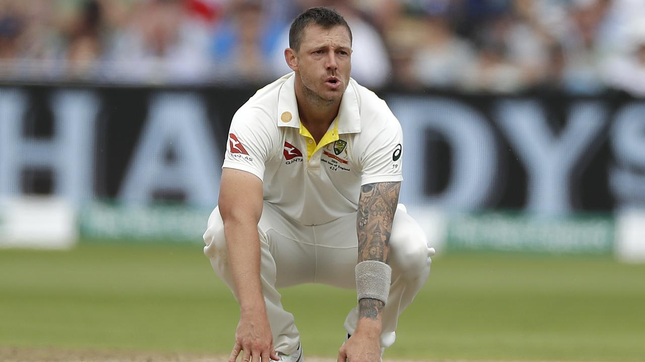 Ashes 2019: The silver lining in 'dangerous' James Pattinson selection call