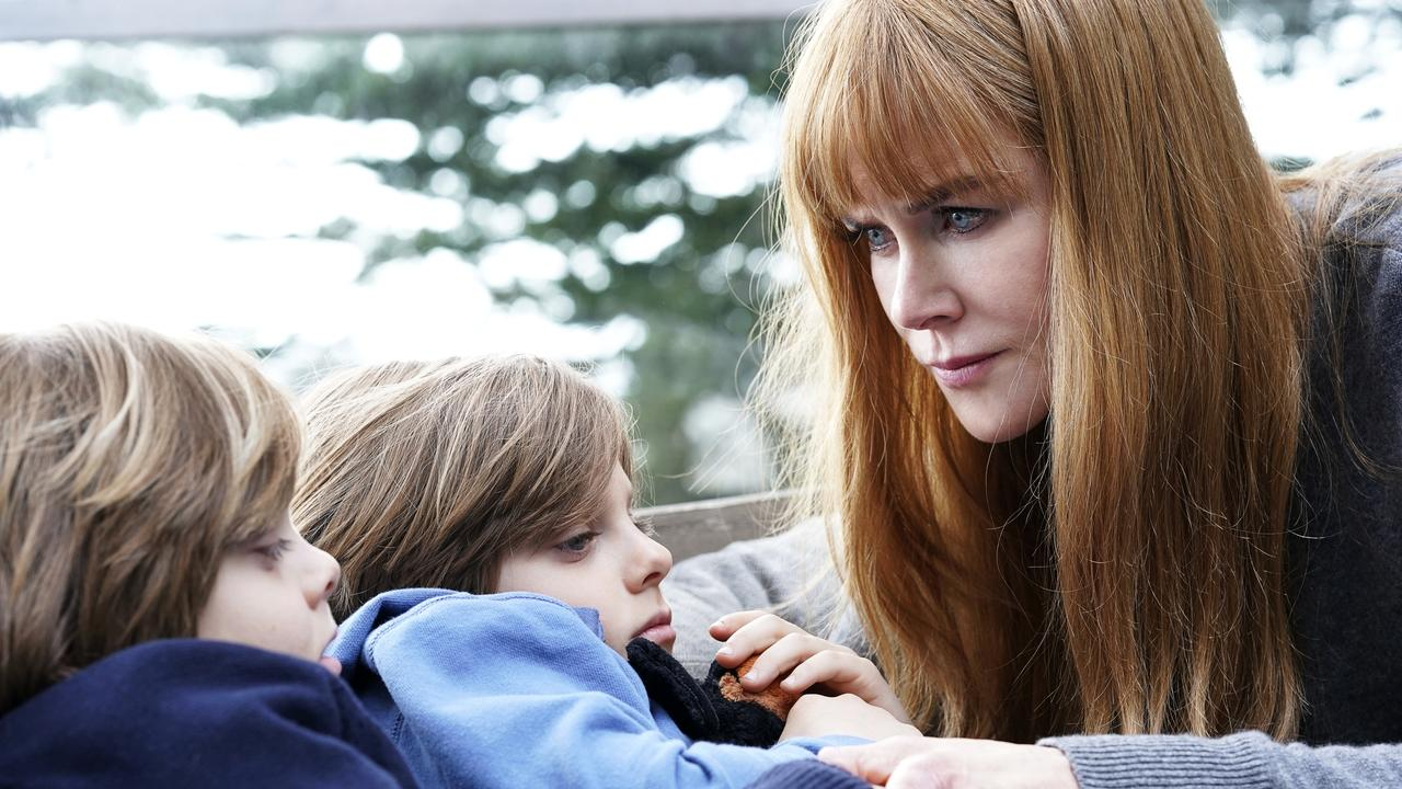 Emmy voters cooled on Big Little Lies in its second season. Picture: HBO