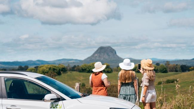 Savvy tip 3 Car sharing is a growing sub-sector and allows you to rent a car from a local at your destination, says Blackburn. Companies such as Car Next Door and Drive My Car offer safe peer-to-peer car rentals and often at a lower cost to car hire companies.