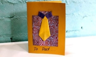 Four gorgeous Father's Day crafts the kids can make