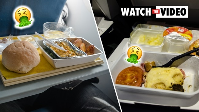Airline Food – Why does it taste so bad?