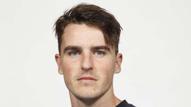 Aaron Mullet. Photo: Adam Trafford/AFL Media)