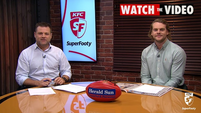 KFC SuperFooty TV episode 2