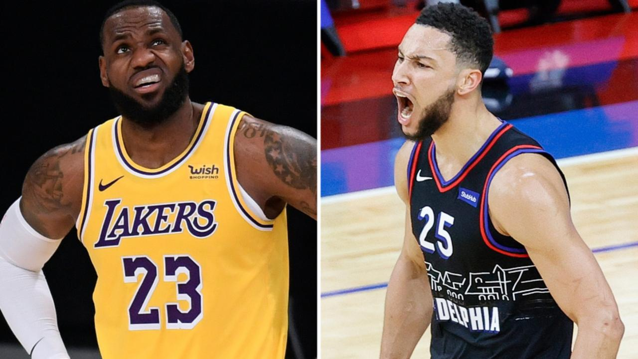 'Nobody is scared' — Lakers' grim reality; Ben's big test: Every NBA playoff team analysed – Fox Sports