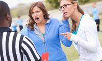 Are you using your kids as an excuse to behave badly?