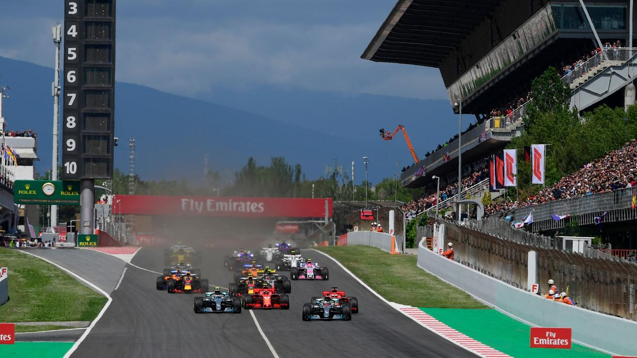 Spanish Grand Prix to remain on F1 calendar in 2020