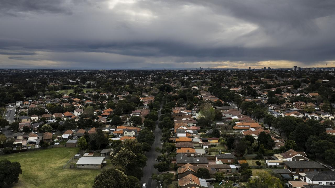 The Canterbury-Bankstown region faces strict rules under the NSW lockdown. Picture: Brook Mitchell/Getty Images