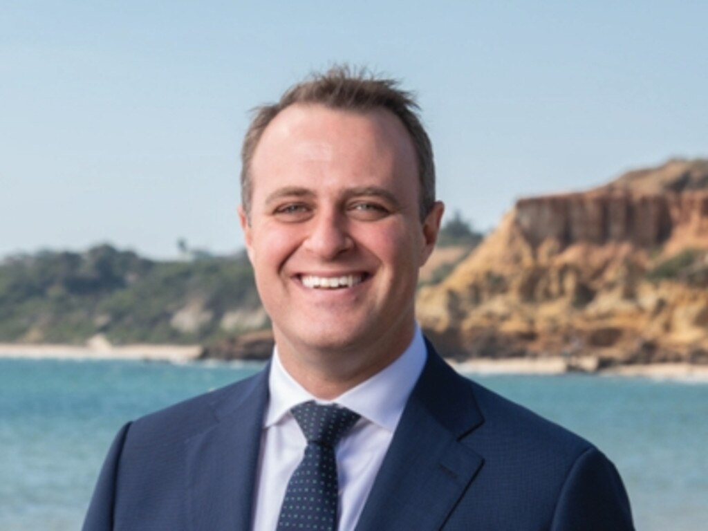 Victorian Federal Liberal MP Tim Wilson says Mr Andrews has some explaining to do.