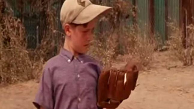 The Sandlot - Trailer (1993)