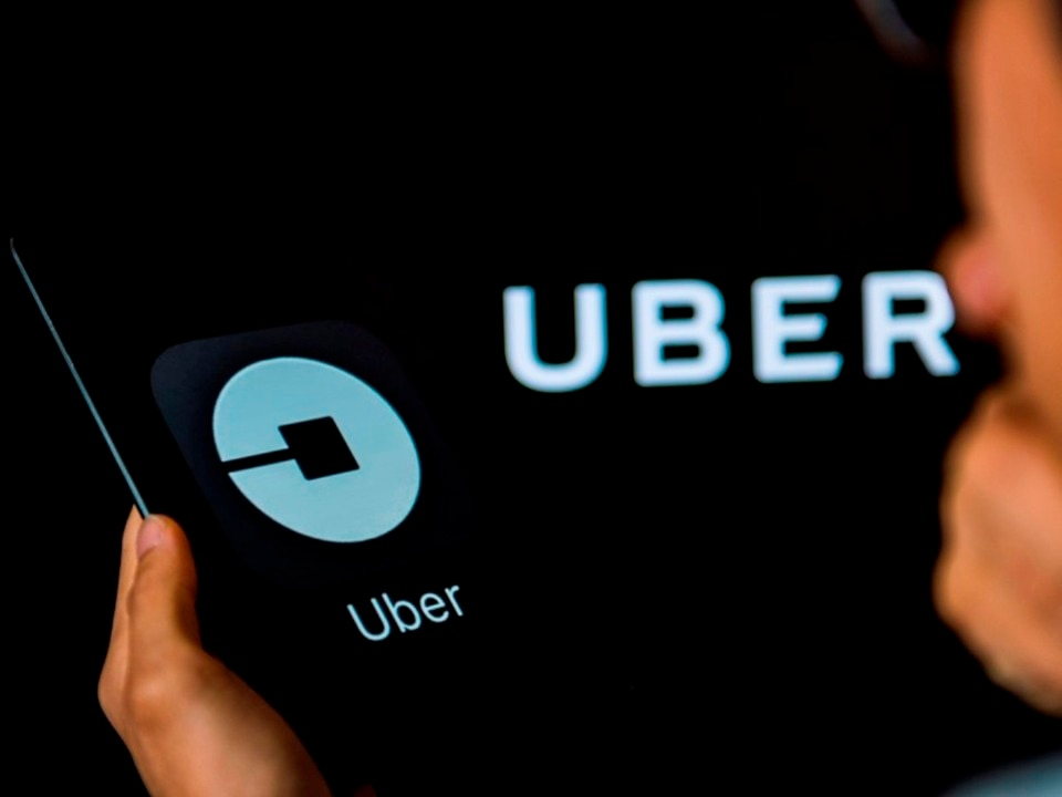 Court rules Uber a transport company