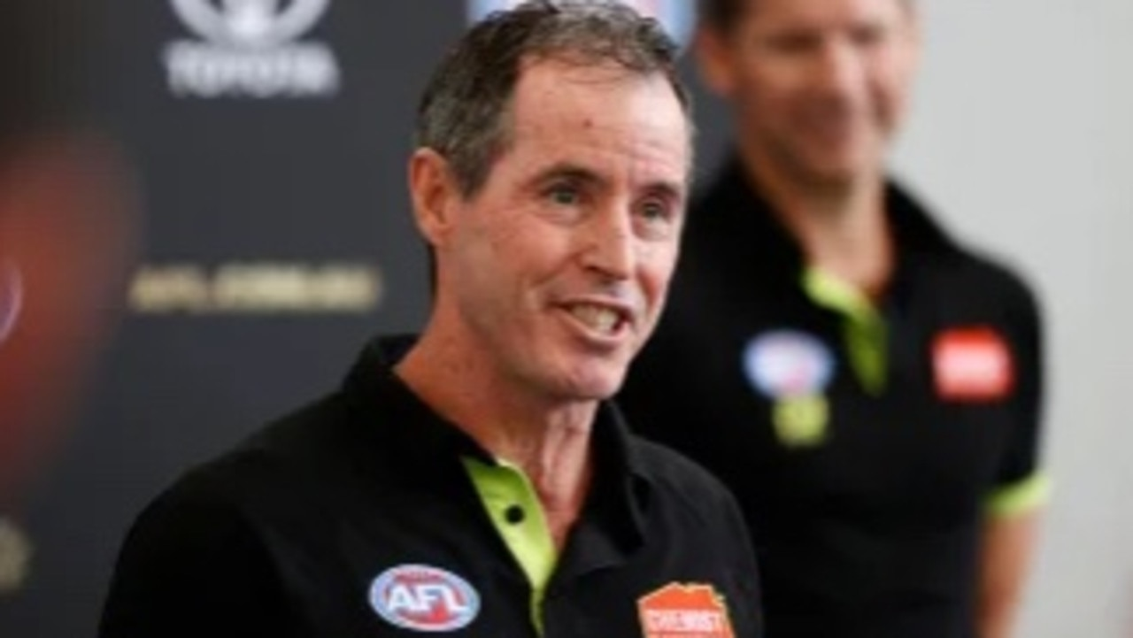 Hayden Kennedy has resigned from his role as AFL umpiring boss.