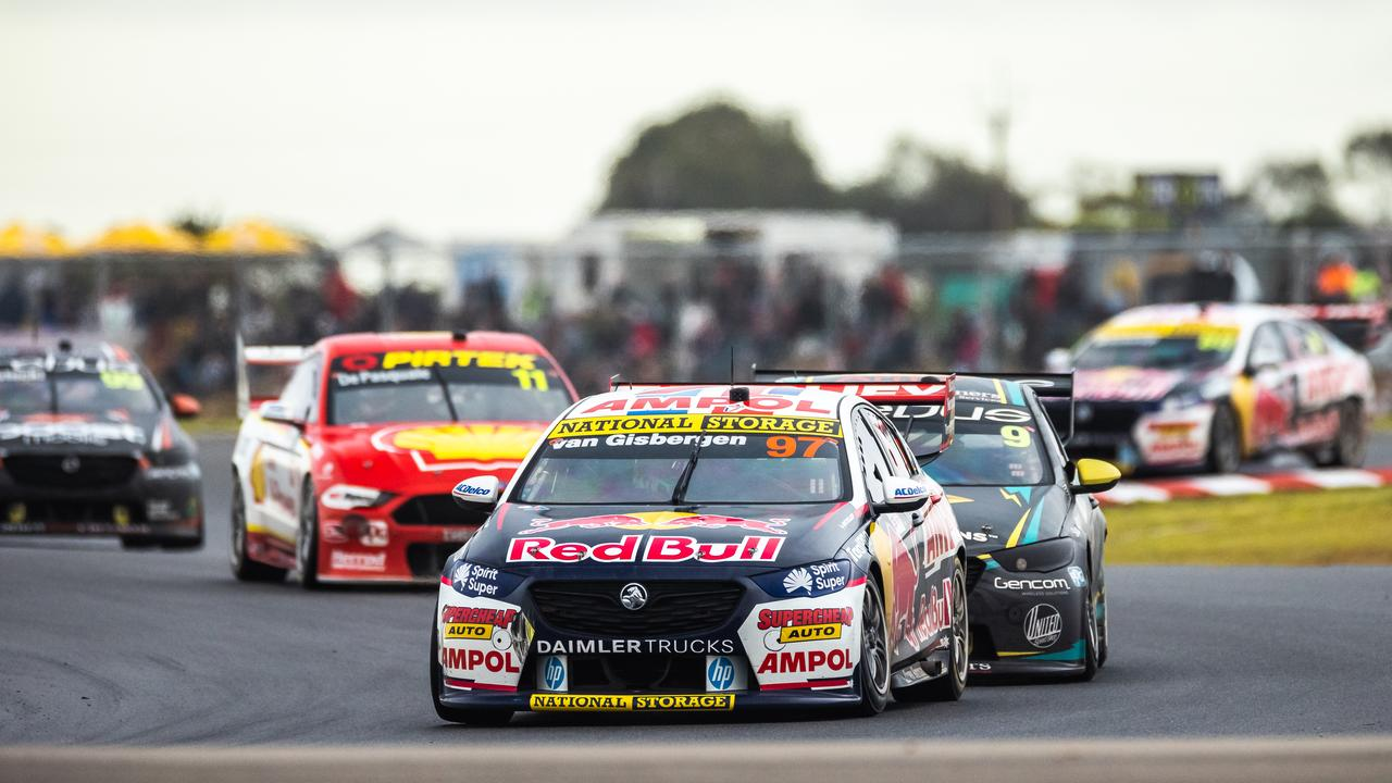 Supercars' Gen3 regulation changes are still on-track for 2022 after a crucial teams meeting in Sydney.
